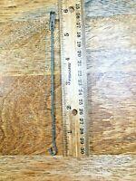 "5 7/8"" Clock Pendulum Rod/Spring (K1436)"