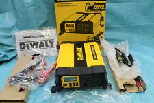 DeWALT DXAEPI1000 1000W 3.1Amp USB Port Car Converter with LCD Display (117670)