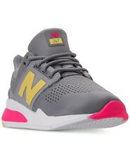 New New Balance Girls' 247 Casual Sneakers Size 6 Reg $64.99