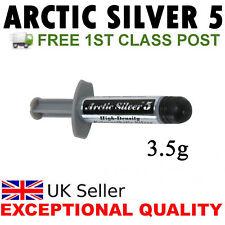 Arctic Artic Silver 5 Pâte Thermique Pâte Pour Graisse CPU Dissipateur de chaleur XBOX PS4