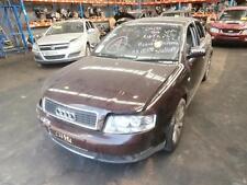 AUDI A4 TRANS/GEARBOX AUTO, FWD, PETROL, 2.0, B6, FSF CODE, 07/01-02/05 01 02 03