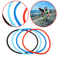700x23C Bike Solid Tire Mountain Fixed Gear Bicycle Tubeless Tyre Elastic ZY