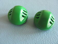 PLAYMOBIL @@ CHAPEAU VERT @@ CASQUE HAT @@ WESTERN @@ PIRATE @@ PERSONNAGE A60