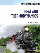 Heat and Thermodynamics  (ExLib) by Elizabeth H. Oakes