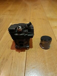 GENUINE STIHL MS362 CHAINSAW CYLINDER AND PISTION POT AND PISTION COMPLETE 1140