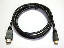 mini HDMI A/V TV Video Cable FOR Canon HTC-100 HFR21 HFR200 HTC-100/S CAMERA