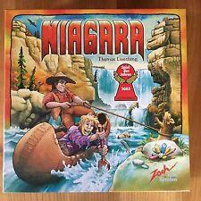 NIAGARA, von Thomas Lieschen