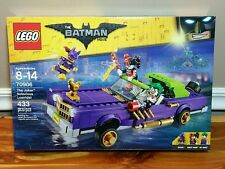 Lego The Joker Notorious Low Rider 70906 IN HAND!!!  BRAND NEW SEALED!