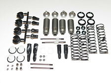 MUGE2021 MUGEN SEIKI MBX8 1/8 BUGGY FRONT AND REAR SHOCKS