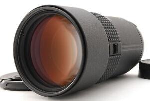 Excellent+++++ Nikon AF Nikkor 180mm f/2.8 ED IF Telephoto Lens From JAPAN