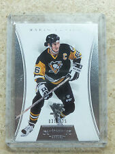 12-13 Panini Dominion Base #82 MARIO LEMIEUX /125