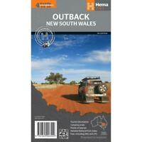 Outback New South Wales Map (  New. Latest edition Priority post)