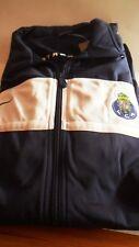 Schöner Nike FC Porto Trainingsanzug  Gr. XL Blau/weiß. Neu und Original !!