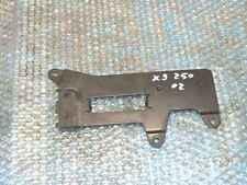SUPPORTO CENTRALINA PER PIAGGIO X9 250 DEL 2002