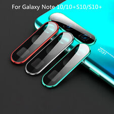 For Samsung Galaxy Note 10 S10 Plus Tempered Glass Camera Lens Screen Protect_gu