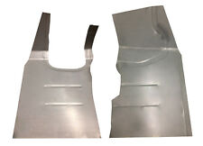 1949 1950 1951 1952 CHRYSLER DESOTO FRONT FLOOR PANS  NEW PAIR! FREE SHIPPING!
