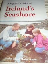 A Beginner's Guide to Ireland's Seashore by Helena Challinor Paperback Book The