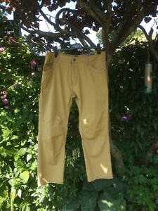 """KUHL - Born In The Mountains Outdoor Trousers  38""""x30"""""""