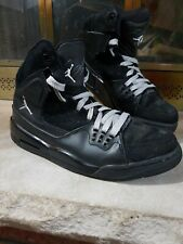 2010 Nike Air Jordan Retro Flight 407492-004 Basketball Shoes Sneakers Mens 8