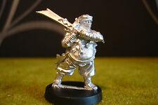 Warhammer LOTR-Haradrim abrakhan Guardia (raro pose 1)