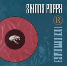 SKINNY PUPPY - 12' ANTHOLOGY - CD - NEW