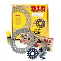 Kit Trasmissione DID GP Racing z 15/37 per DUCATI MONSTER 916 S4 2000-2003