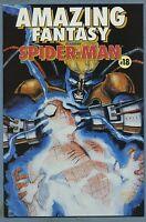 Amazing Fantasy #18 1996 Spider-Man Kurt Busiek Marvel Comics v