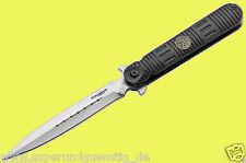 BÖKER MAGNUM Taschenmesser SWAT Transformer Klappmesser Messer Stiletto 01MB102