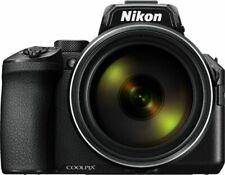 Nikon COOLPIX P950 16.0 MP Digital Camera - Black