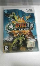 WII NINTENDO WII PAL BATTALION WARS 2 LOOK PHOTO