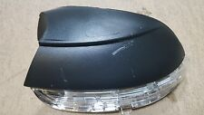 VW, Scirocco, Passat CC   Wing Mirror Indicator Clear Driver Side