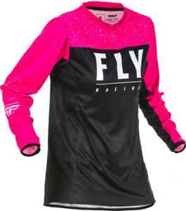 Fly Racing Lite Women's Jersey Motorcycle Dirt Bike