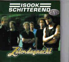 Is Ook Schitterend-Zaterdagnacht cd single