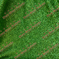 Stretch Confetti Fabric 58 inches Width By The Yard Lime