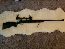 UHC Super 9 Bolt Action Sniper Airsoft Rifle with Leapers UTG Adjustable Scope