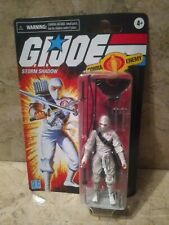Hasbro G.I. Joe Retro 3.75 iInch A.W.E. Striker Exclusive Vehicle Crankcase Action Figure