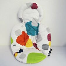 Cushion pad insert for 4moms swing rocker mamaroo rockaroo boy girl newborn baby