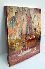 Christie's,IMPORTANTI DIPINTI E ARREDI,1992 Bologna[aste arte,mobili,porcellane