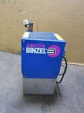 Abicor Binzel Gk18396 Water Liquid Cooler Coolant Recirculator 230V 0.44Kw