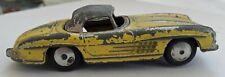 Corgi 304 Mercedes Benz 300 SL Roadster Toy / Model Car - No Box.