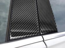 Carbon Türen B-Säulen Verkleidung für VW Tiguan 2 AD1 R-Line ab Bj. 2016-