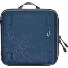 Étuis, sacs et housses bleue pour appareil photo et caméscope