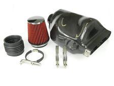 SEAT LEON (1P) 2.0 TDI Kit Aspirazione Diretta Air-Box Carbonio