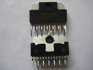 10 Pieces2SD415 NEC Audio Frequency Power AmplifierFREE US Shipping