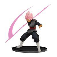 Dragon Ball Z Goku-Black (Super Saiyan Rose) Vol 9 Figure Banpresto