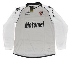 Newell's Old Boys Rosario GK Jersey Camiseta NOB  TOPPER XL Adult
