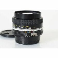 Nikon Ai 3,5/20mm Weitwinkel Objektiv