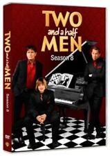 Two and a Half Men Season 8 - DVD Region 2