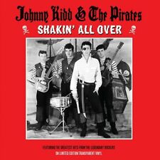 Johnny Kidd, Johnny Kid & Pirates - Shakin All Over You [New Vinyl]
