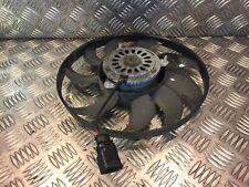 VOLKSWAGEN VW GOLF MK5 2004-2009 2.0 TDI AIR CON RADIATOR FAN 1K0959455CT